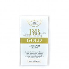 Превосходный омолаживающий крем для лица BB Gold Wonder Cream