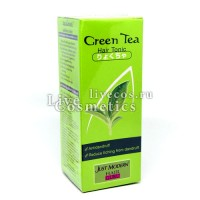 Тоник против перхоти с экстрактом зеленого чая Green Tea Extract